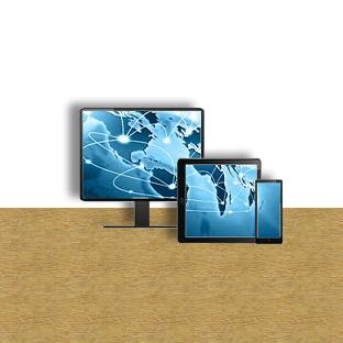 [Imagem ilustrando desenvolvimento de sites compátivel com todos os dispositivos]